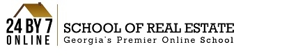 24 by 7 Online School of Real Estate